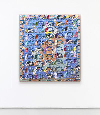 Ardeshir Tabrizi, 'Bezen Tar', 2019
