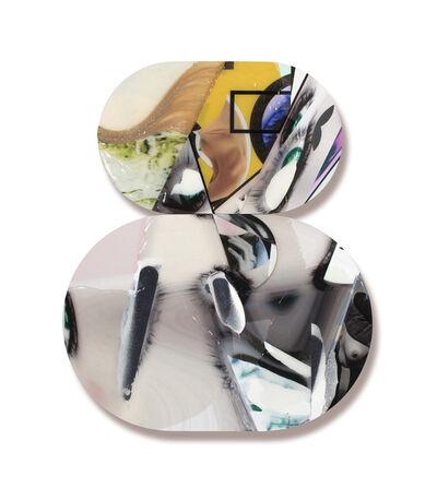 Alisa Henriquez, 'Makeover Culture Disfigured No. 11 ', 2016