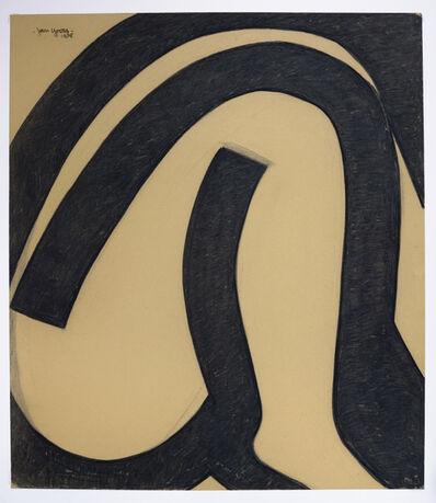 Jan Yoors, 'G - 15.9', ca. 1975