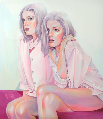 Martine Johanna, 'Forever Young', 2016