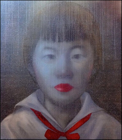 Attasit Pokpong, 'Good Morning Little School Girl', 2008