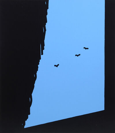 Patrick Caulfield, 'Some Poems of Jules Laforgue', 1973