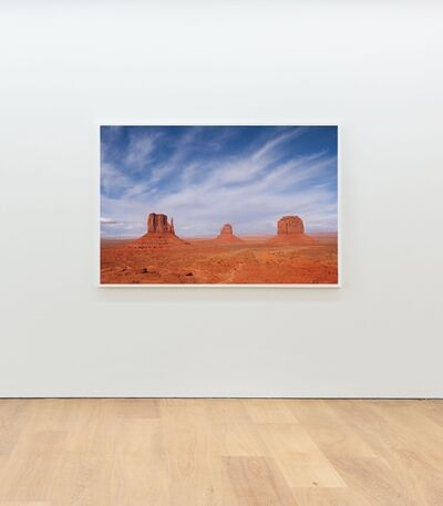 """Terry Richardson, '""""The Searchers"""" ', 2014"""