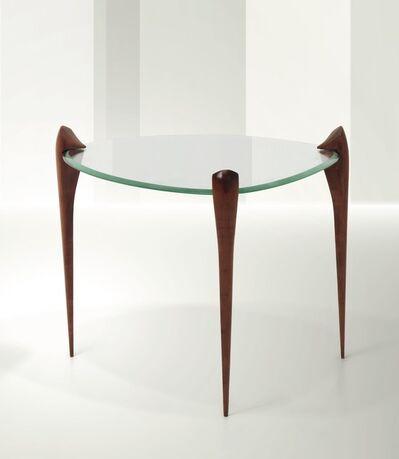 Pietro Chiesa, 'a table, Fontana Arte', ca. 1950