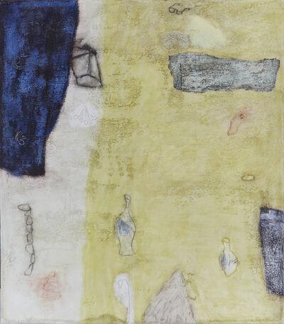 Danae Anderson, 'the river below the river', 2016