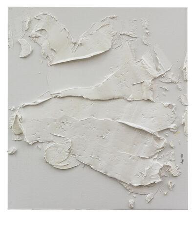 Zhu Jinshi, 'White Horse', 2016