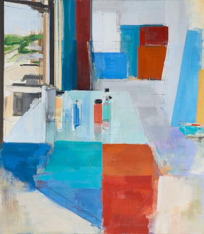 Peri Schwartz, 'Studio XLVI', 2018