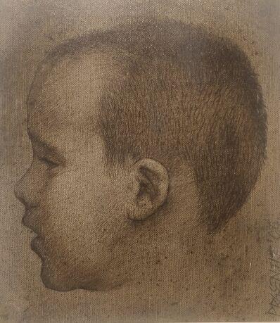 Prasenjit Sengupta, 'Untitled'