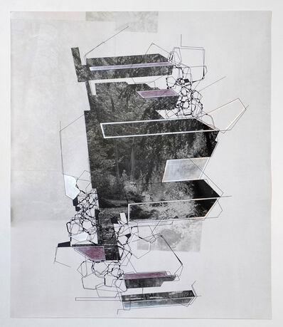 Aki Lumi, 'Architectural Nature No. 9,', 2016