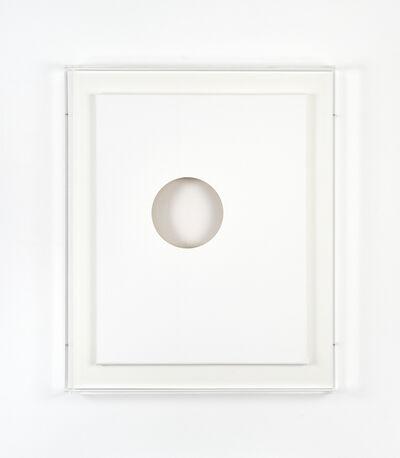 Cerith Wyn  Evans, 'T=R=A=N=S (plane)', 2019
