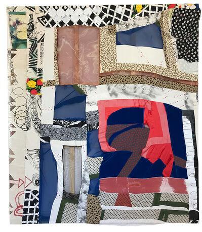 Molly Zuckerman-Hartung, 'Boulevard Yards', 2017-2019