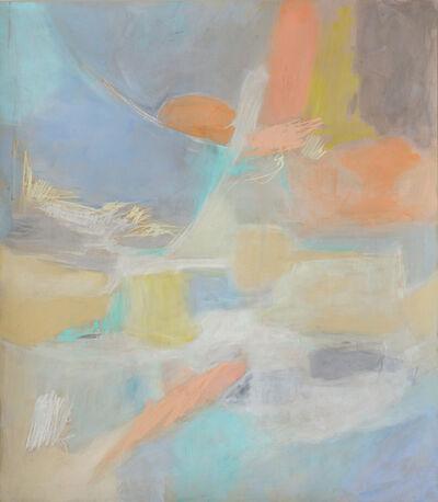 Deborah Brisker Burk, 'Passages 29 (Quietude) ', 2019