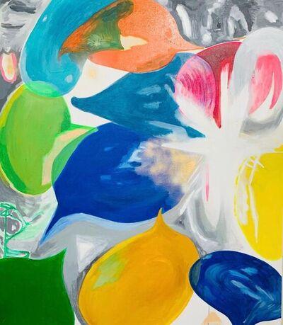 Alejandra Seeber, 'Bubbles & Light', 2019