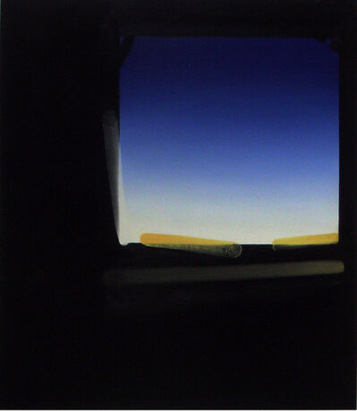 Michael van Ofen, 'Untitled (Carl Blechen)', 2012