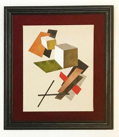 Tuomas Korkalo, 'Composition 280820', 2020