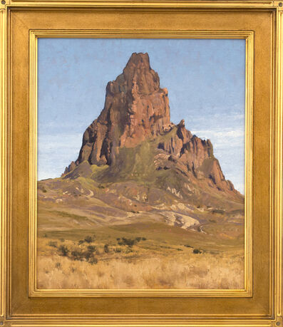 Stephen Magsig, 'Agathia Peak/ El Capitan', 2017