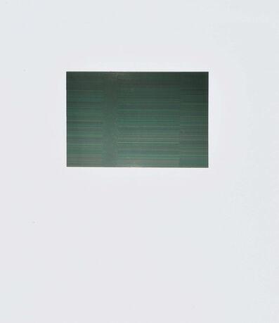 Mario Santoro-Woith, 'Untitled', 2002