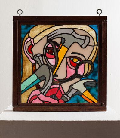 Jenny Toth, 'Rock, Paper, Scissors', 2011