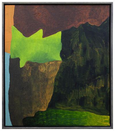 Ludvig Helin, 'Perpendicular', 2019