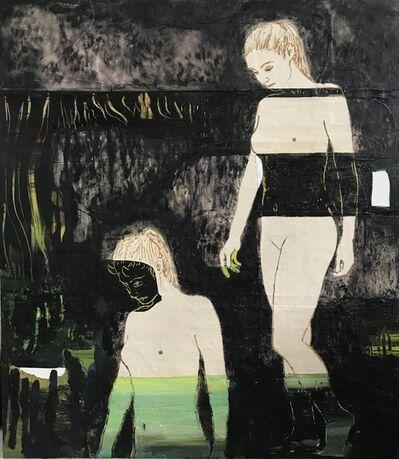 Mie Mørkeberg, 'Untitled', 2018