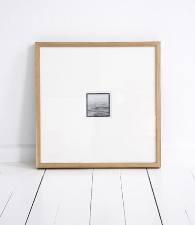 Ivan Franco, 'Contact sheet. ( Sea ) Kodak 400TMX.', 2017