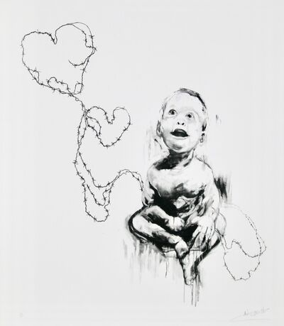 Antony Micallef, 'Lovemaker', 2008