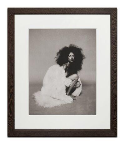 Marc Lagrange, 'Eskimo Girl', 2001