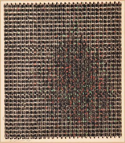 Ivan Serpa, 'Untitled', 1955