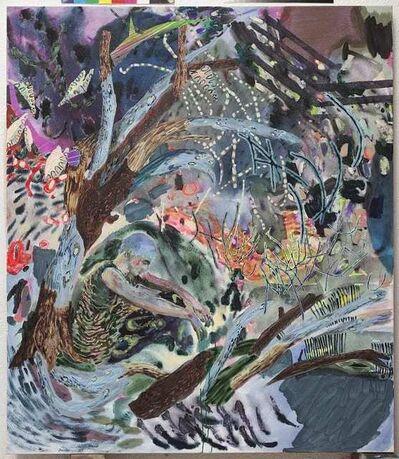 Melanie Daniel, 'In the Inch of Dusk', 2014
