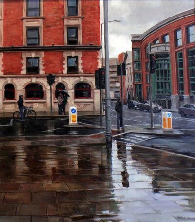 Eugene Conway, 'Rain In Dublin City ', 2019