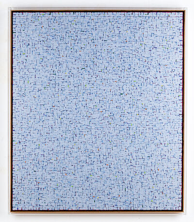 Young-il Ahn, 'Water SS 597', 1998
