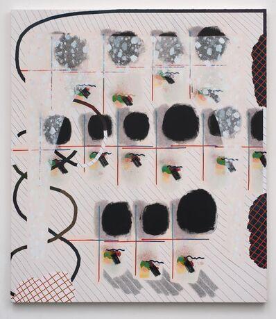 Allison Miller, 'Calendar', 2014