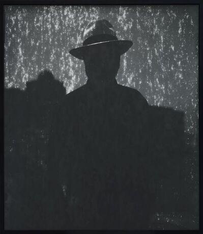 Ziad Antar, 'Pistoletto', 2005