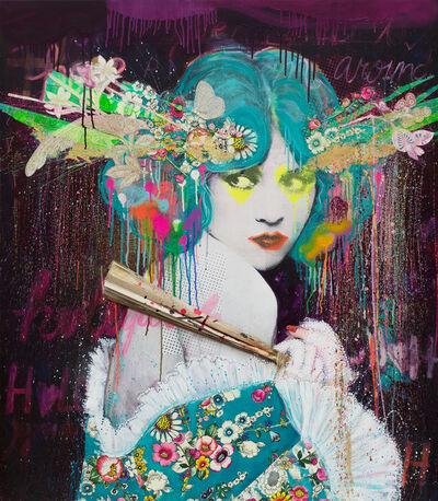 Holly Suzanne Rader, 'Madam Marie', 2015