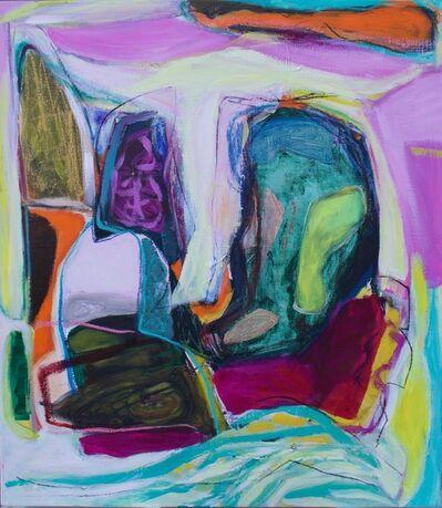 """Corinne Vogel, '""""Der wachende Pan""""', 2019"""