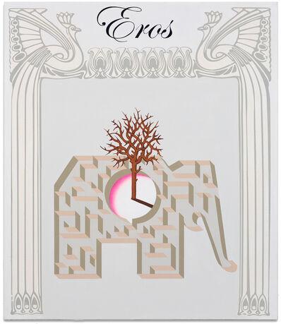 Alan Reid, 'Eros', 2021
