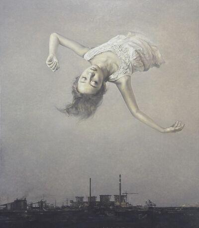 "Zhao Kailin, '""Floating""', 2018"