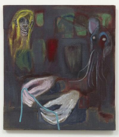 Lutz Braun, 'Les rèves d'une tête réduite'