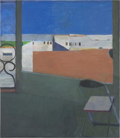Richard Diebenkorn, 'Window', 1967