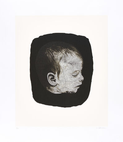 Walter Oltmann, 'Child Head', 2015