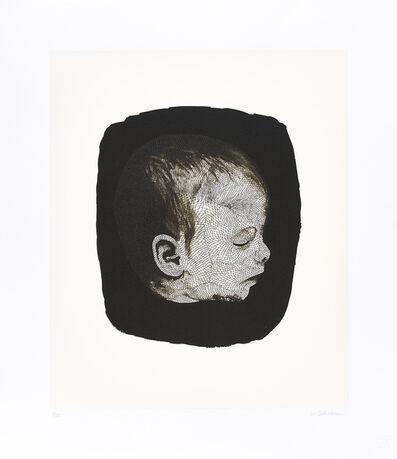 Walter Oltmann, 'Child Head', 2015
