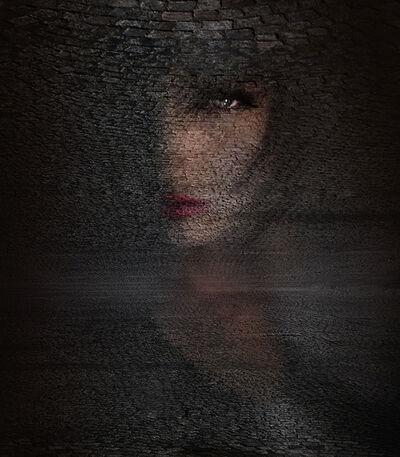 Andreea Radutoiu, 'Saturn', 2014