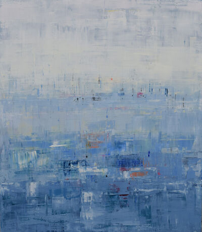 Suzy Barnard, 'Wedgewood Blue', 2016