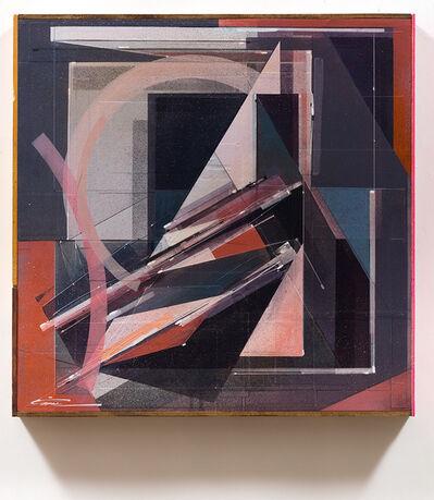 Augustine Kofie, 'Nullnvoid', 2021