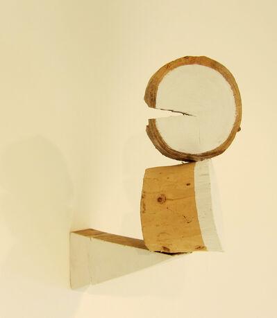 Paul Bowen, 'Cleft'