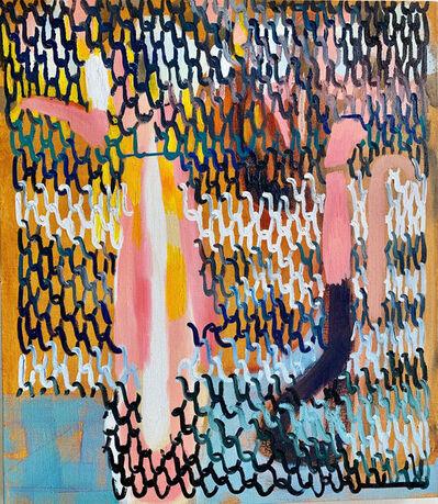 Alejandra Seeber, 'Knit', 2019