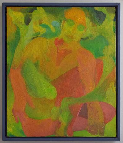 Drew Kohler, 'Self Portrait', 1018