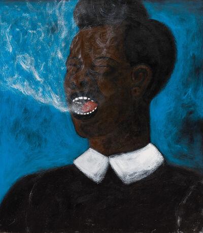 Abe Odedina, 'Incantation', 2017