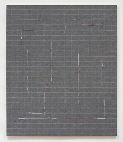 Rodrigo Cass, 'Sensitive Summary', 2020