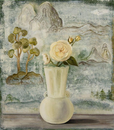 Jane Smaldone, 'A Rose For Fantin Latour', 2013-2014
